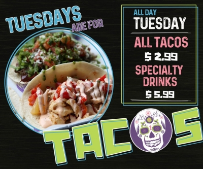 Taco Tuesdays