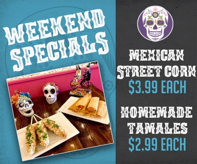 HoTamale Sundays